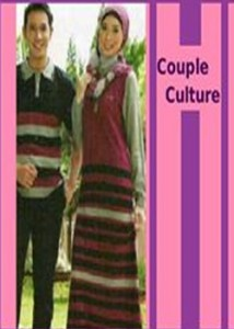 COuple CULTURE  @ Rp 78.000
