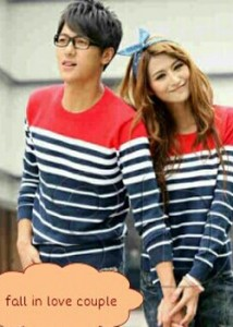 FALL IN LOVE COuple Rp 62.000