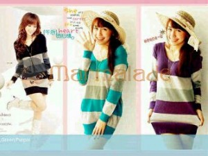 Hat Knit Bahan Rajut. All Size Fit to L @ Rp 40.000