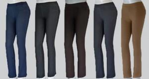 Legging standar Bahan Spandex denim All Size Rp 60.000
