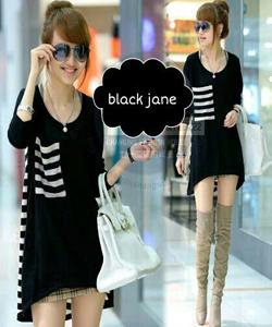 black jane Rp 35.000