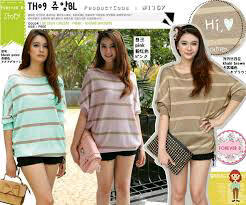 Chloe Bahan Rajut. All Size Fit to L @ Rp 40.000