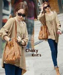 choky knits