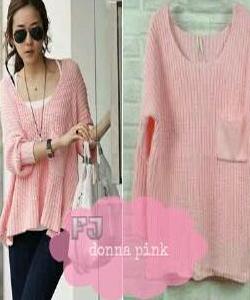 donna pink