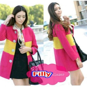 Fily Bahan Rajut. All Size Fit to L Rp 40.000