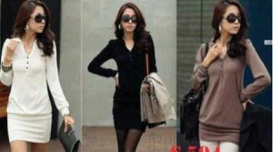 Irene Bahan Rajut. All Size Fit to L @ Rp 40.000