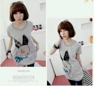 Ivany Bahan Rajut. All Size Fit to L