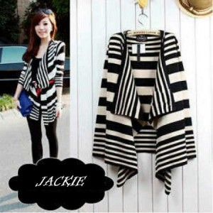 Jacky Bahan Rajut. All Size Fit to L @ Rp 40.000