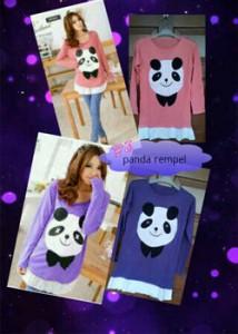 panda rempel Rp 43.000