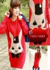 red rabbit Rp 40.500