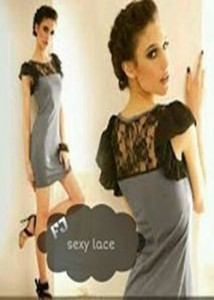 sexy lace  Rp 38.000