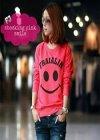 shocking pink smile  Rp 39.500