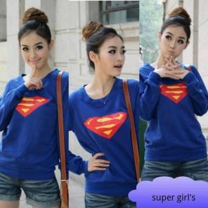 supergirl Rp 40.000