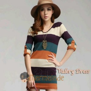 Valerie Bahan Rajut. All Size Fit to L @ Rp 40.000