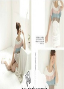 white pingky wingky  Rp 35.000